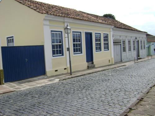 Da cidade da Lapa vieram muitas familias para São Bento do Sul