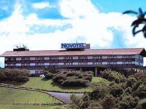 Iniciativa de empresários de São Bento do Sul resultou na criação do Novotel, o primeiro hotel 4 Estrelas da cidade - mas nada de teleféricos
