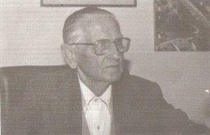 Alfredo Klimmek acreditou no sucesso do hotel e no sonho do teleférico.