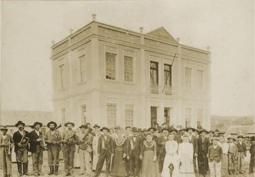 038 1ª Prefeitura 7 em 1904