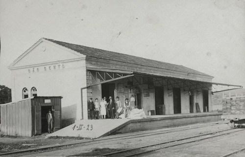 064 Estação Serra Alta 4