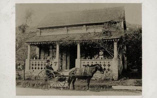 A Botica 1 1896 - Farmacia Bollmann
