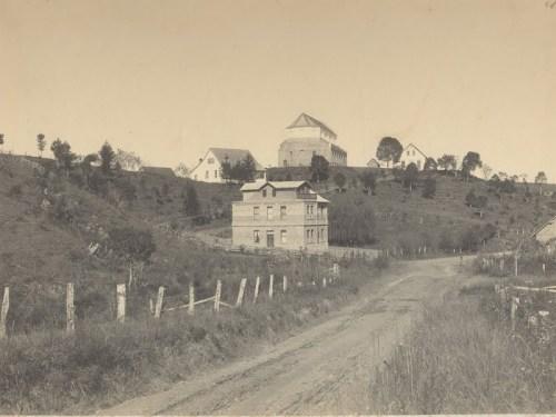 Antiga Matriz e Casa Paroquial 8