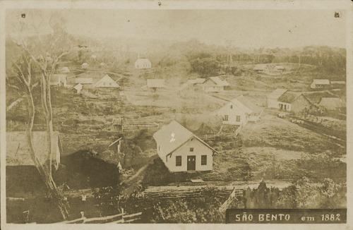 Conselho Municipal em 1882