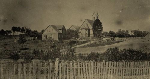 Igreja Luterana 2