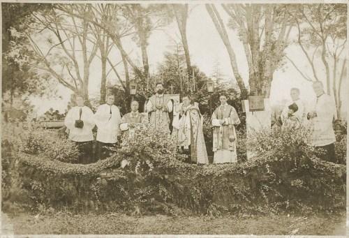 Missa em 23 setembro 1923 1