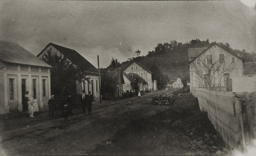 Rua Barão do Rio Branco 21