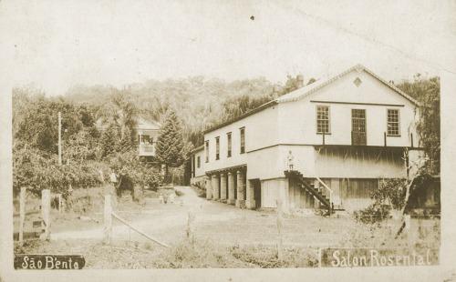 Salão Rosenthal 1